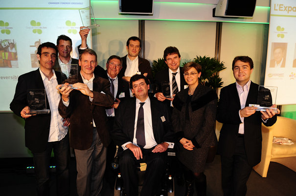 Trophées du Business Vert