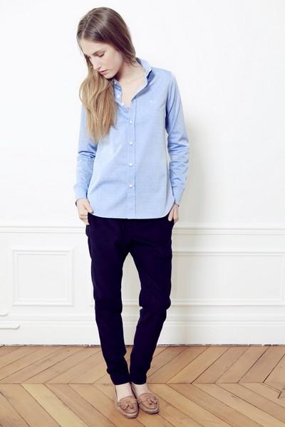 Pantalon ANDREE Bérangère Claire
