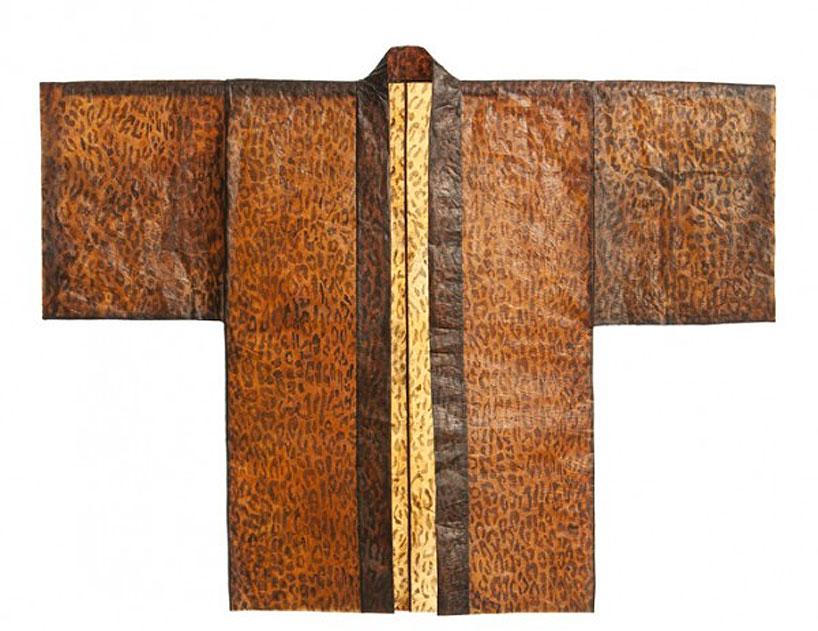 Biocouture kimono