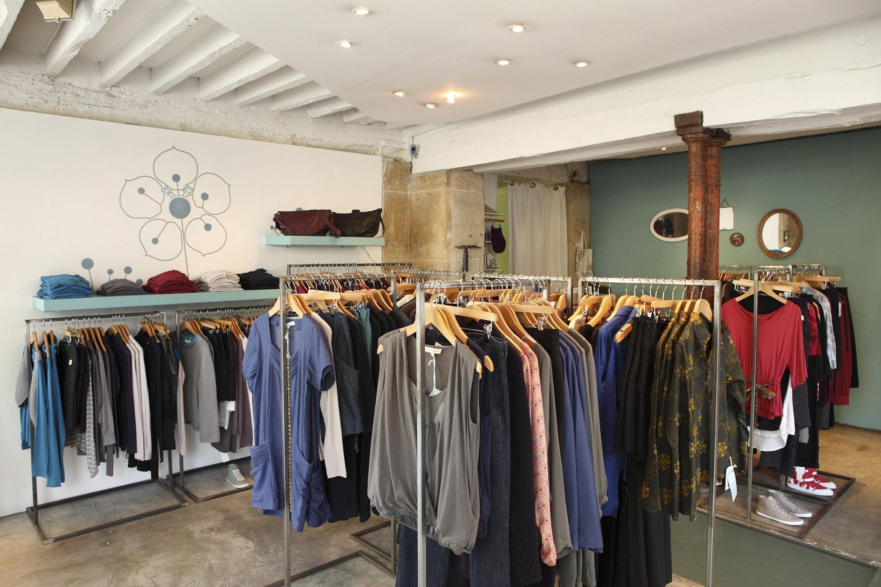 Dupleks : la mode et l'engagement