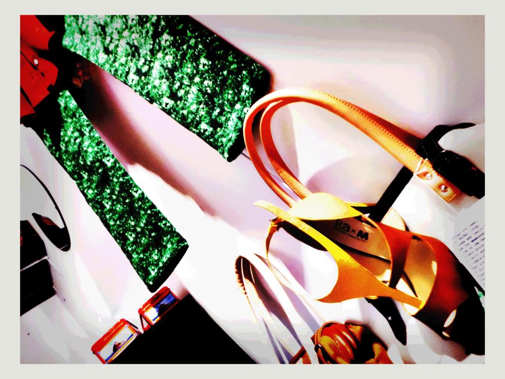 Nouvelle adresse shopping : Le Souk Parisien x Mode Trotter !