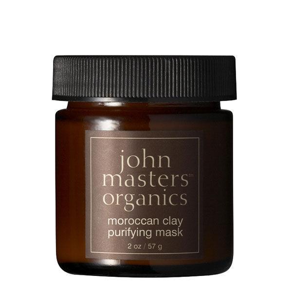 Ecocentric-John Masters Organics
