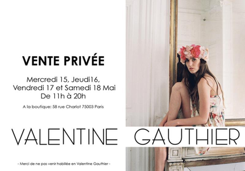 vente-privee-valentine-gauthier