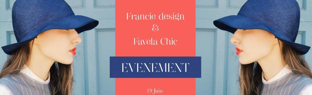 francie design favela chic