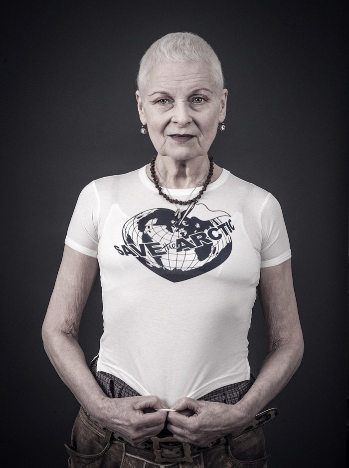 blog mode; Vivienne Westwood