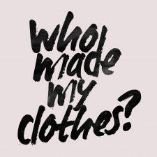 Fashion Revolution 2018 : Le désordre aujourd'hui, c'est être éco-responsable