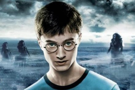 Harry Potter terra Eco