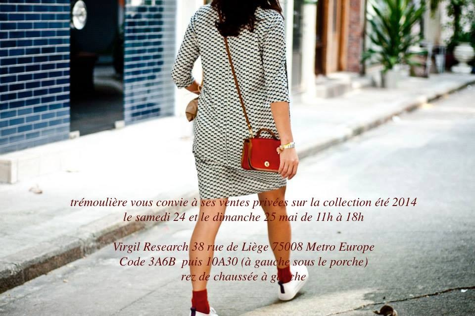 vente privee tremouliere sac made in france