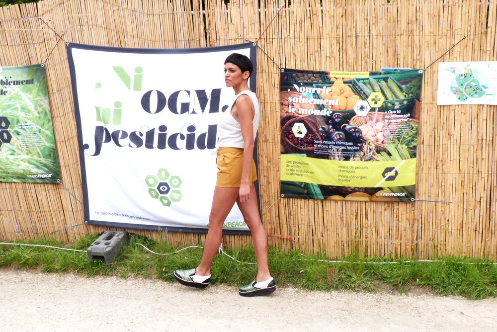 ecotourism and sustainable fashion eco-fashion, ethical fashion
