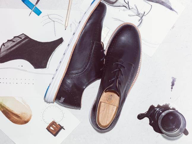 gram shoes blog mode 3