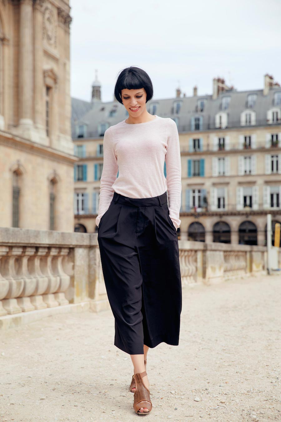 LOOK ETE PARIS BLOG MODE BETON CIRE FOLK MISERICORDIA CHRISTOPHE LEMAIRE 3