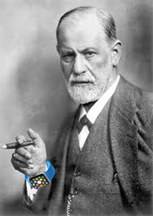 FREUD-APPLE-WATCH