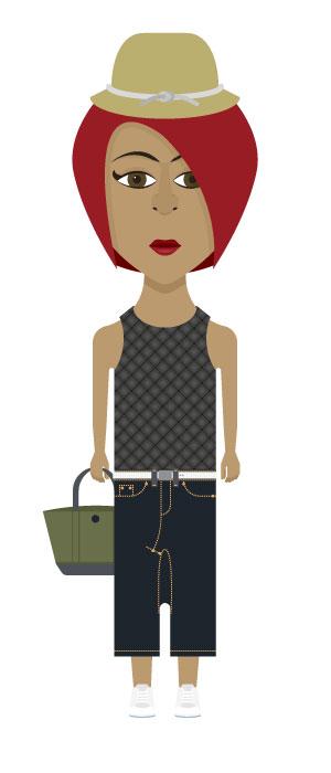 tendance de la rentrée back to school mode blog mode fashion week made in japan heritage denim urban