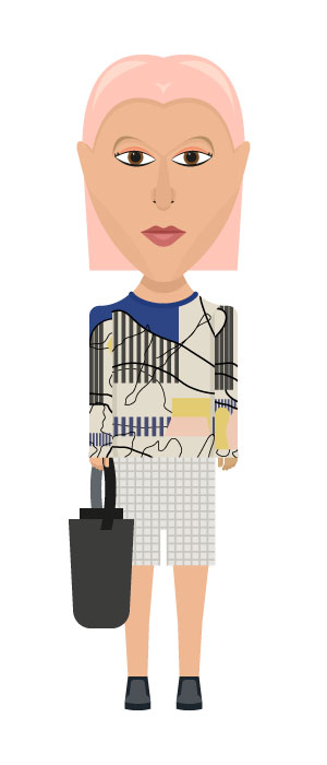 tendance de la rentrée back to school mode blog mode fashion week made in usa urban