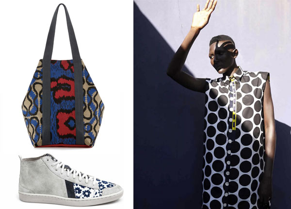 MADE-IN-AFRICA BLOG MODE TENDANCE AUTOMNE HIVER  FASHION WEEK