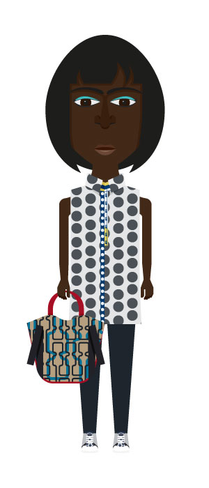 blog mode paris fashion week tendances automne hiver made in africa