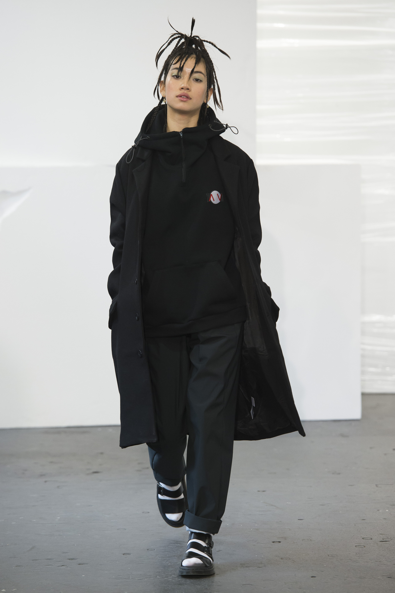 streetwear-politique-Avoc Kiliwatch gender fluid gender neutral no gender fashion week homme femme