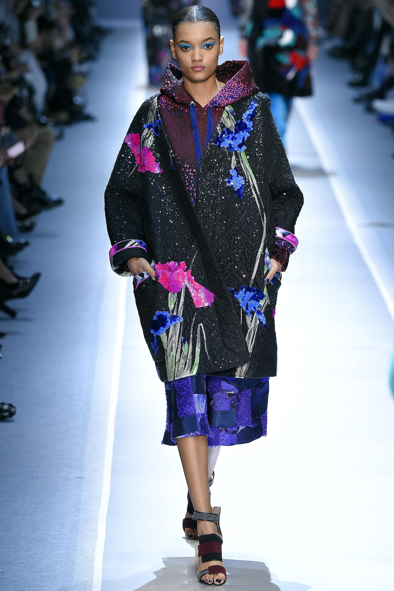 mode ethique sustainable fashion Christine-Phung-Collection-Femme-Automne-Hiver-2014-15-a-Milan-.htmlleonard parsis christine phung