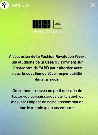 casa92 fashion revolution yard