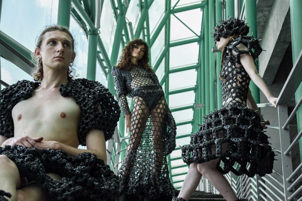 chiengora certificat développement durable, chaire sustainability Institut français de la mode Kering